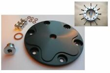 VW Type 1 engine sump extension and cover plate kit