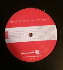"A State Of Trance  ""Sampler 10 (The Blizzard, A.Popov, R.Nickson)"" * asotv010"