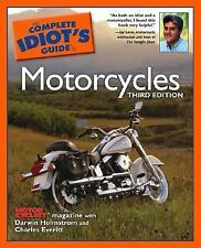 Editors Of Motorcyclist - Cig To Motorcycles 3e (2005) - Used - Trade Paper