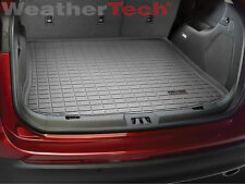 WeatherTech® Cargo Liner Trunk Mat for Ford Edge - 2015-2016 - Black