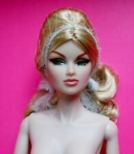 "12"" FR~Business Class Anja Redressed Doll~Jet Set Convention~Mint"