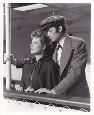 GREER GARSON GREGORY PECK Original Vintage 1945 VALLEY OF DECISION MGM DBW Photo