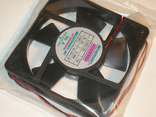 Mechatronics E1225E12B2-FSR 12V 0.580A 120mm x 25mm Case Fan 3000RPM 93CFM