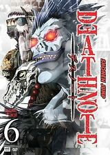Death Note Vol. 6 Standard, New DVD, Various, Various