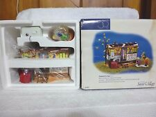 Dept 56 Halloween Snow Village Costumes for Sale - 54973