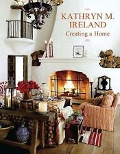Creating A Home, Ireland, Kathryn, Good Book
