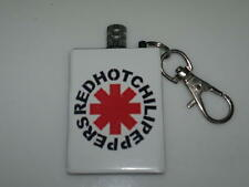 Red Hot Chilli Peppers Concert Custom Match Survival Flint Cigarette Lighter