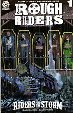 ROUGH RIDERS On the Storm (2017) #1 New Bagged