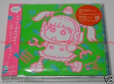 New Kyary Pamyu Pamyu Family Party First Limited Edition Type A CD DVD Japan F/S
