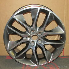 """USED FORD 20"""" ALLOY WHEEL FT4Z-1007-F, FT4C-1007-E1A"""