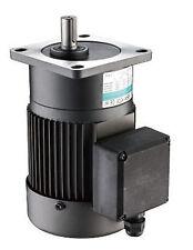 Sesame G11V-100S-75 PRECISION GEAR MOTOR 100W/3PH/220V/380V/4P/Ratio 1:75
