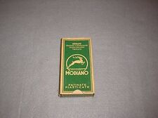 1959 Italian 40-card Playing Card Deck NEW OLD STOCK Tarot Modiano No. 89