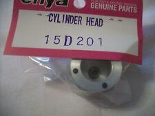 ENYA .15DII DIESEL CYLINDER HEAD NIP