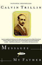 Messages from My Father: A Memoir by Calvin Trillin (Paperback / softback, 1997)