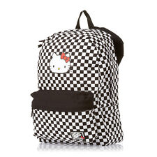 Vans Checkerboard Hello Kitty Backpack