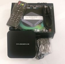 JAILBROKEN Android Smart TV BOX FREE MOVIES, TV SHOWS, SPORTS, NETFLIX HULU