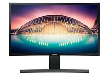 "SAMSUNG S27E500C 27""  LED CURVED Full HD 1920x1080 VA panel HDMI VGA Monitor"
