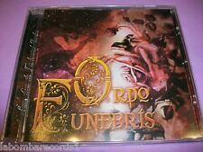 ORDO FUNEBRIS - SONGS FROM THE ENCHANTED GARDEN - CD NUEVO - DRAMA