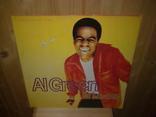 "AL GREEN love is a beautiful thing 12"" MAXI 45T"