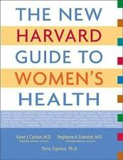The New Harvard Guide to Women's Health (Harvard University Press Reference Libr