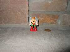 DC Super Friends Hawkman Figurine from My Busy Book loose nice 1 inch tall