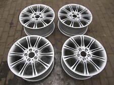 WIE NEU BMW Alufelge Z4 E86 E85 135 M-Technik M135 18 Zoll Alloys wheels Sport M