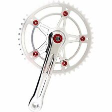 Dia-Compe Gran Compe ClassicoTrack/Single Speed Crankset 165mm BB included