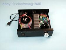 Finished 5532+TDA7294 HiFi amplifier With protection circuit YY01