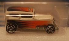 Hot Wheels 2002 First Editions Midnight Otto #13