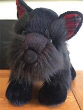 BUILD A BEAR FACTORY RARE & HTF SCOTTIE DOG SCOTLAND EXCL