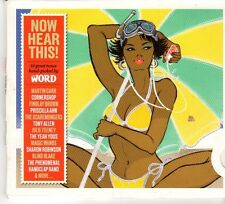 (FP754) Now Hear This! Issue 78 - Aug 2009 - The Word CD