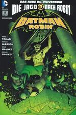 Batman und Robin 6, Panini