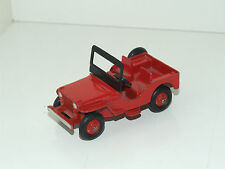 Dinky 25y Jeep