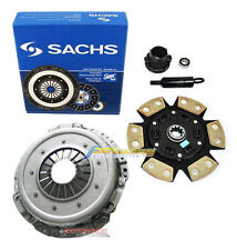 SACHS-FX STAGE 2 CLUTCH KIT 84-91 BMW 325e 325es 325i 325is E30 M20B25 M20B27