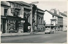 real original photograph Kendal Attkinsons butchers library. 14
