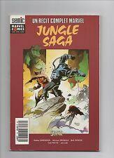 Marvel Comics n°30. Jungle Saga. MIGNOLA. Semic 1991