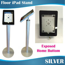 Heavy Duty Freestanding iPad Stands Floor Stand iPad Holder 2/3/4/Air