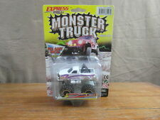 (S3) genre HOT WHEELS (SUNTOYS) MONSTER TRUCK 2003 NIB BLISTER PICK UP