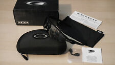 OAKLEY RADAR EV PATH ASIAN FIT MATTE BLACK IRIDIUM SUNGLASSES OO9275-01