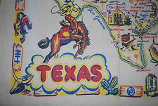 "Texas Cloth Banner 31"" X 38"""