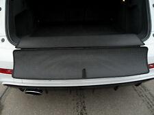 $$$ Kofferraummatte für Audi RSQ3 Q3 + Ladekantenschutz + Gummi - Laderaummatte