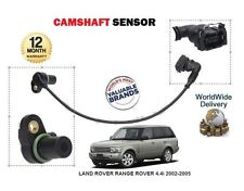 FOR LAND ROVER RANGE ROVER 4.4i LM 2002-2005 NEW CAMSHAFT POSTION SENSOR X1