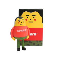 [Sticky Monster Lab] MUHANDOJEON x SML MH02 FIGURE - PARK MYUNG SOO +Tracking