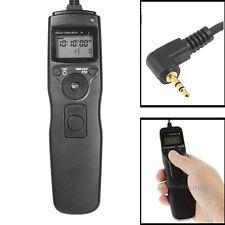 Telecommande Intervallomètre Timer Filaire pour Canon EOS 60D 600D 70D 700D DSLR