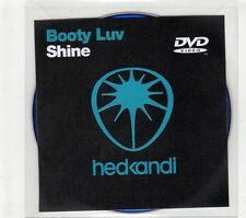 (GT277) Booty Luv, Shine - 2007 DJ DVD