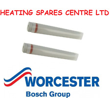 WORCESTER GREENSTAR 18RI RSF LPG & NG HINGE PIN (PAIR) 87132040160 - GENUINE