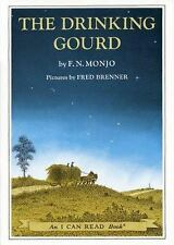 The Drinking Gourd: A Story of the Underground Railroad (I Can Read Books) by Mo
