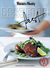 Best Food Fast by The Australian Women's Weekly - Larger Paperback 20% Bulk Disc