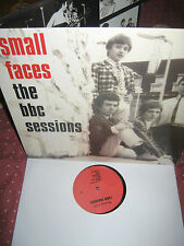 Small Faces ‎– The BBC Sessions LP strange fruit / MOD