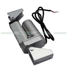 """Heavy Duty 2""""12V Electric Power Linear Actuator Multi-purpose Medical Outdoor"""